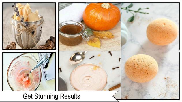 Best DIY Pumpkin Spice Lotion apk screenshot