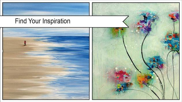 Best Watercolor Painting Ideas poster