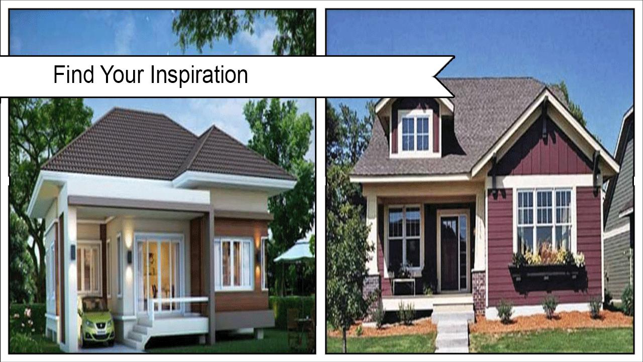 Small Bungalow Design Ideas For Android Apk Download