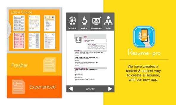 super resume pro apk download free business app for android