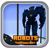 Magic Robots of Minecraft icon