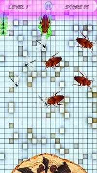 Crusher Insects game screenshot 1