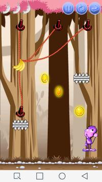 Help Monkey Game screenshot 1