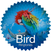 Bird ringtones & sounds icon