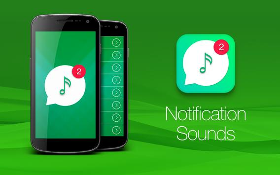 Best Notification Sounds poster