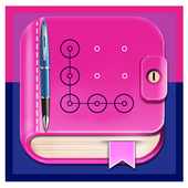 Amazing Secret Diary icon