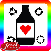 Bottle Spin Love icon