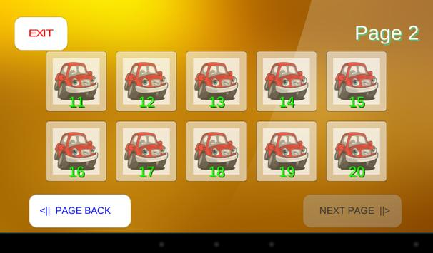 Car Engine Motor Starts screenshot 2