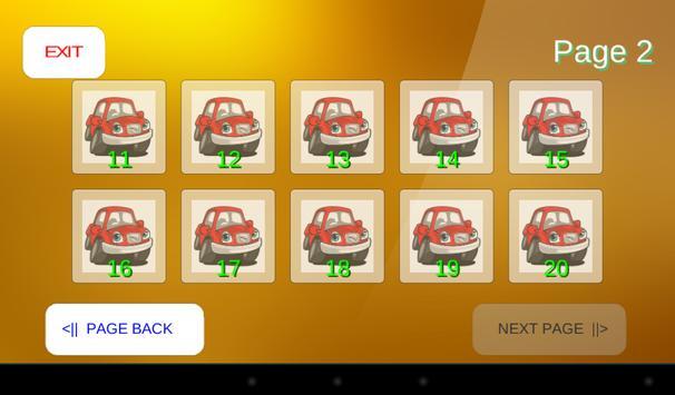 Car Engine Motor Starts screenshot 4