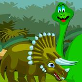 Dinosaur Defense icon