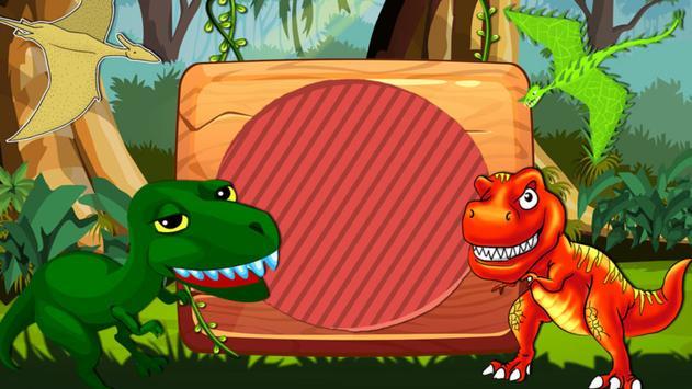 Dinosaur Defense poster