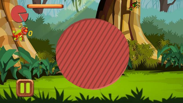 Dinosaur Defense screenshot 3