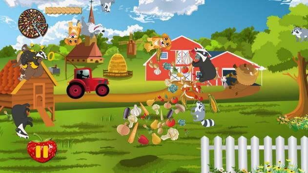 Farm Defense screenshot 4
