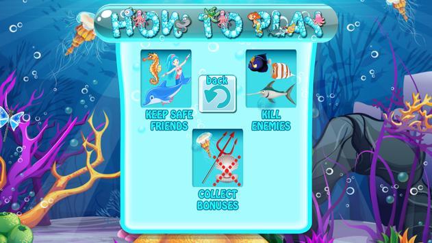 Fish Defense screenshot 2