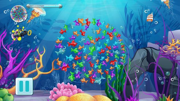 Fish Defense screenshot 3
