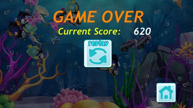 Fish Defense screenshot 5