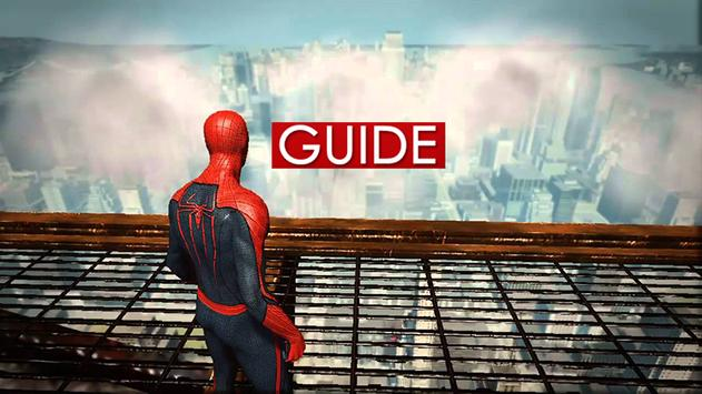 Guide for Amazing Spider-Man 3 poster