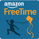 Amazon FreeTime – Kids' Videos, Books, & TV shows aplikacja