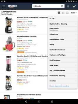 Amazon screenshot 6