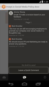 Amazon WorkDocs screenshot 2