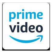 Amazon Prime Video icon