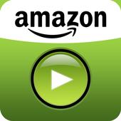 Amazon Instant Video-Google TV icon