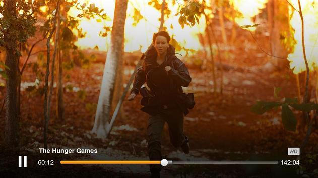 Amazon Instant Video-Google TV screenshot 3