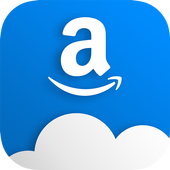 Amazon Drive 图标