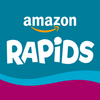 Amazon Rapids आइकन