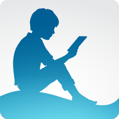 Amazon Kindle Lite – 2MB. Read millions of eBooks أيقونة
