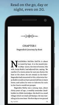 Amazon Kindle Lite – 2MB. Read millions of eBooks poster