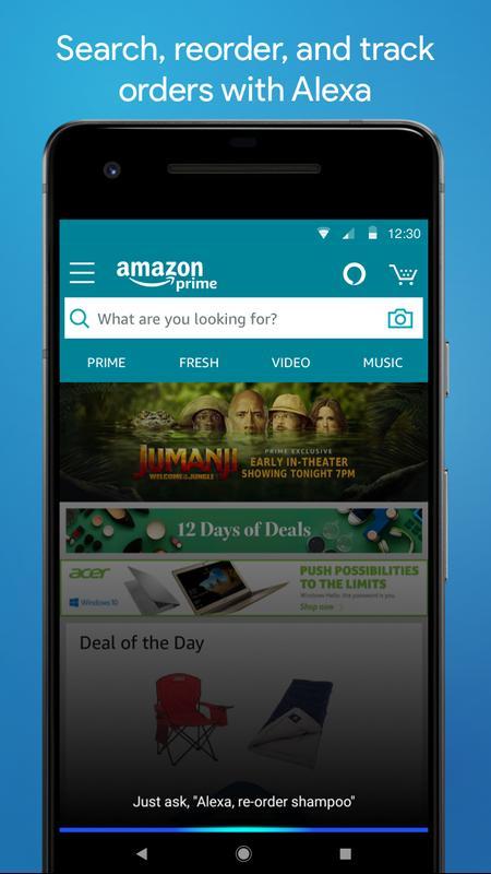 Amazon Video App Apk