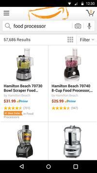 Amazon Underground screenshot 4