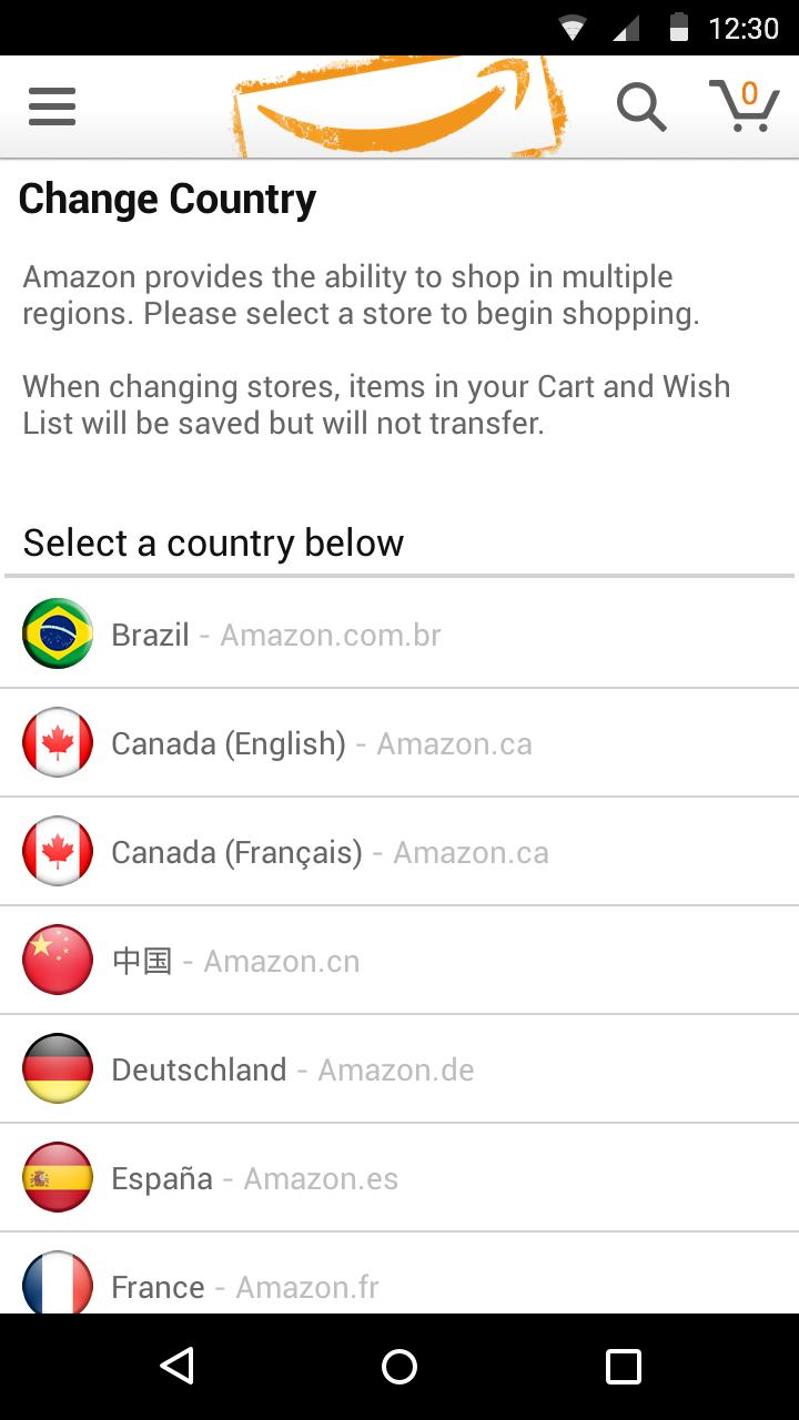 download amazon underground apk for android