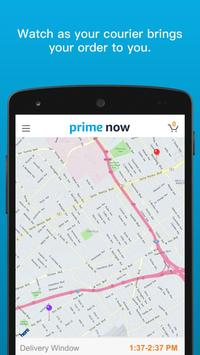 Amazon Prime Now apk screenshot
