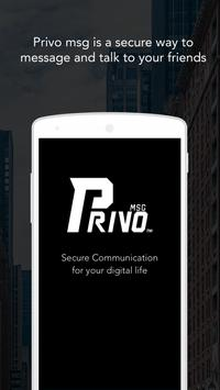 Privo screenshot 4