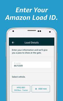 Amazon Relay screenshot 2