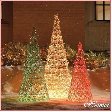 amazon outdoor christmas decorations 7