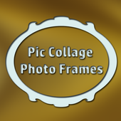 Pic Collages - Photo Frames icon
