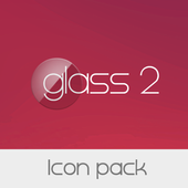Icon Pack Glass 2 icon