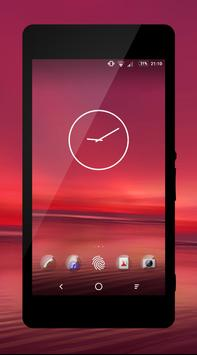 Icon Pack Glass 2 poster