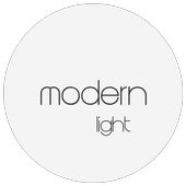 Icon Pack Modern Light icon