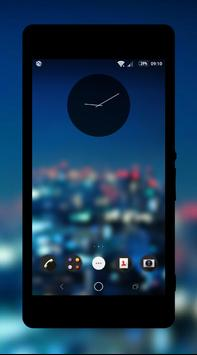 Icon Pack Modern Light apk screenshot