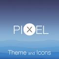 Pixel One Theme