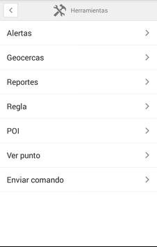 AmbarGPS apk screenshot