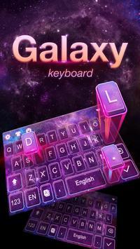 Emoji Sticker Keyboard poster