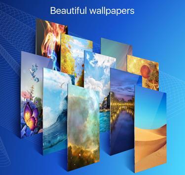 Ace Launcher - 3D Themes&Wallpapers apk screenshot