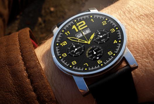 Smart Watch Face screenshot 3