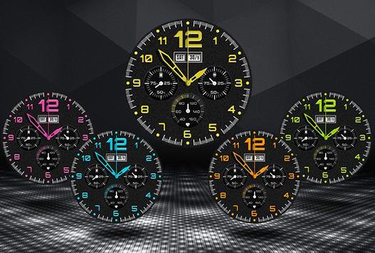 Smart Watch Face screenshot 1