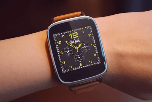 Smart Watch Face screenshot 2